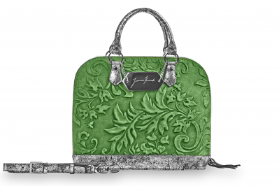 SOPHISTICATED BAROQUE GREEN