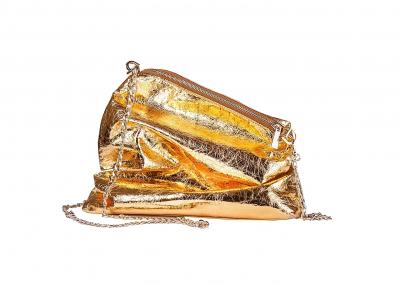 PAPER BAG GOLD