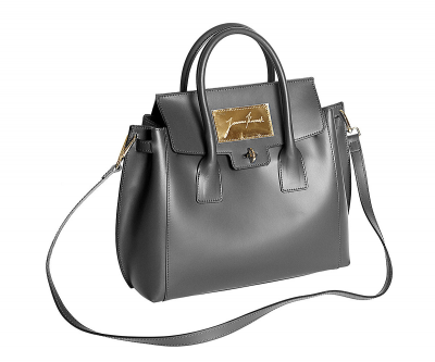 GRACE BAG GRAY