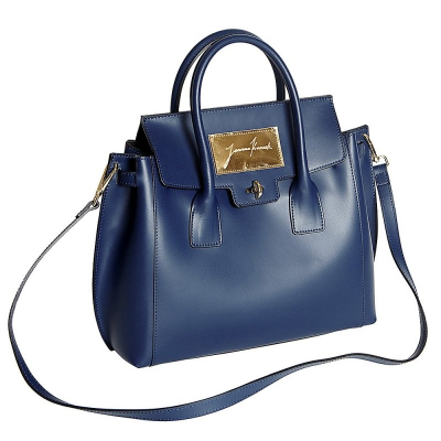 GRACE BAG NAVY BLUE
