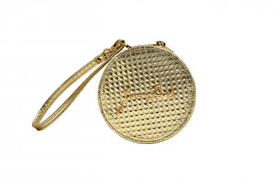 RING BAG GOLD