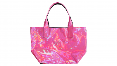 SHOPPERBAG PINKY SHINE