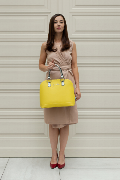 SOPHISTICATED YELLOW