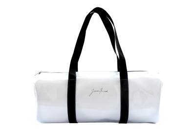 FIT BAG WHITE